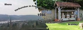 Termine | Freundschaftskreis Rhens Bramley e.V.