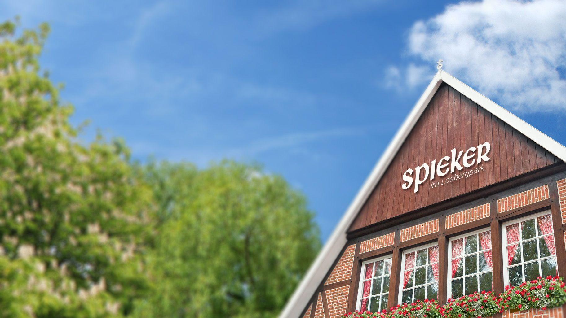 Willkommen im Losbergpark! | Spieker Stadtlohn