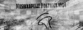 Musikkapelle Holtwick 1904 e.V.