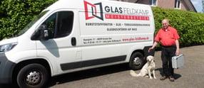 Kontakt | Glas Feldkamp GmbH