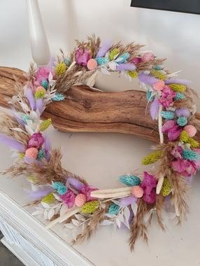 PURE long-life-blooms /künstliche florale Accessoires