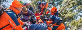 Bergrettung Bad Gastein
