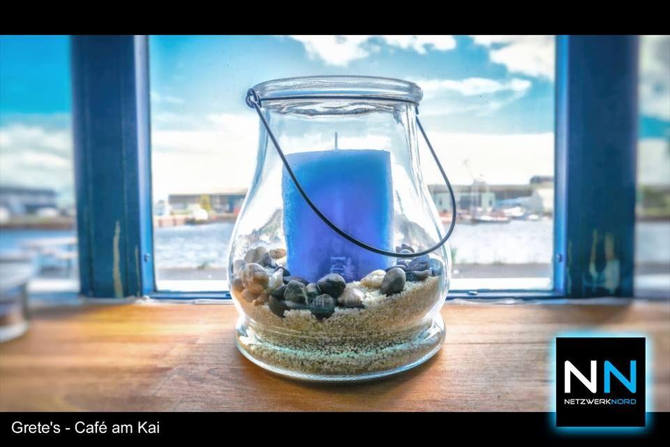 Grete's - Café am Kai | Fischkai57