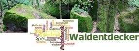 Wer bin ich | SchulFIT-Waldentdecker