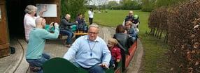 Parkbahn Losbergpark