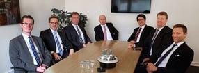 Dr. Sven Keuter | Rechtsanwälte Korte, Reckels, Ruhwinkel und Lammers