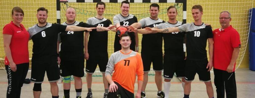 Erste Männermannschaft - 1. Männer