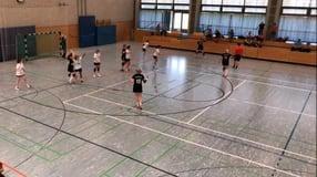 Turnierregeln | Handball SV BVB 49 e.V.