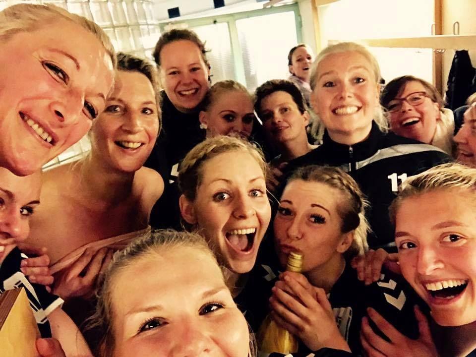 Erste Frauenmannschaft - 1. Frauen
