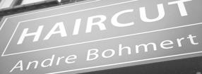 Impressum | Haircut Andre Bohmert