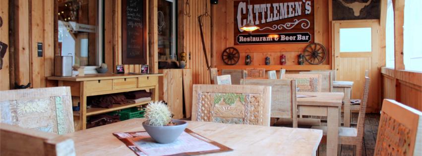 Öffnungszeiten | Cattlemen's Halver