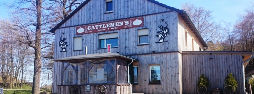 WELCOME - Home | Cattlemen's Halver