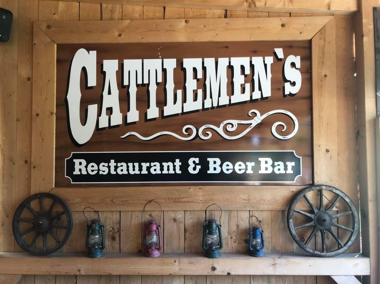 Aktuell | Cattlemen's Halver