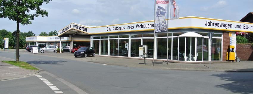 Anfahrt | Autohaus Ottenstein GmbH
