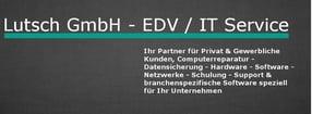 Willkommen! | Lutsch GmbH
