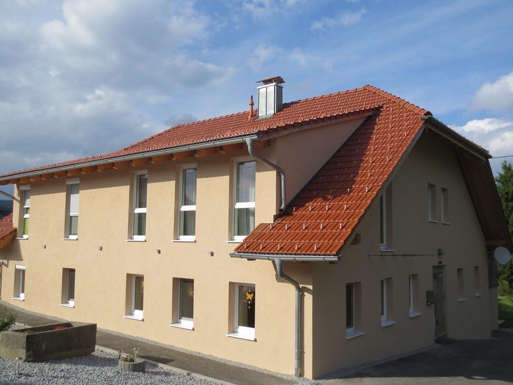 Böhmerwald pur¹ - Über das Haus