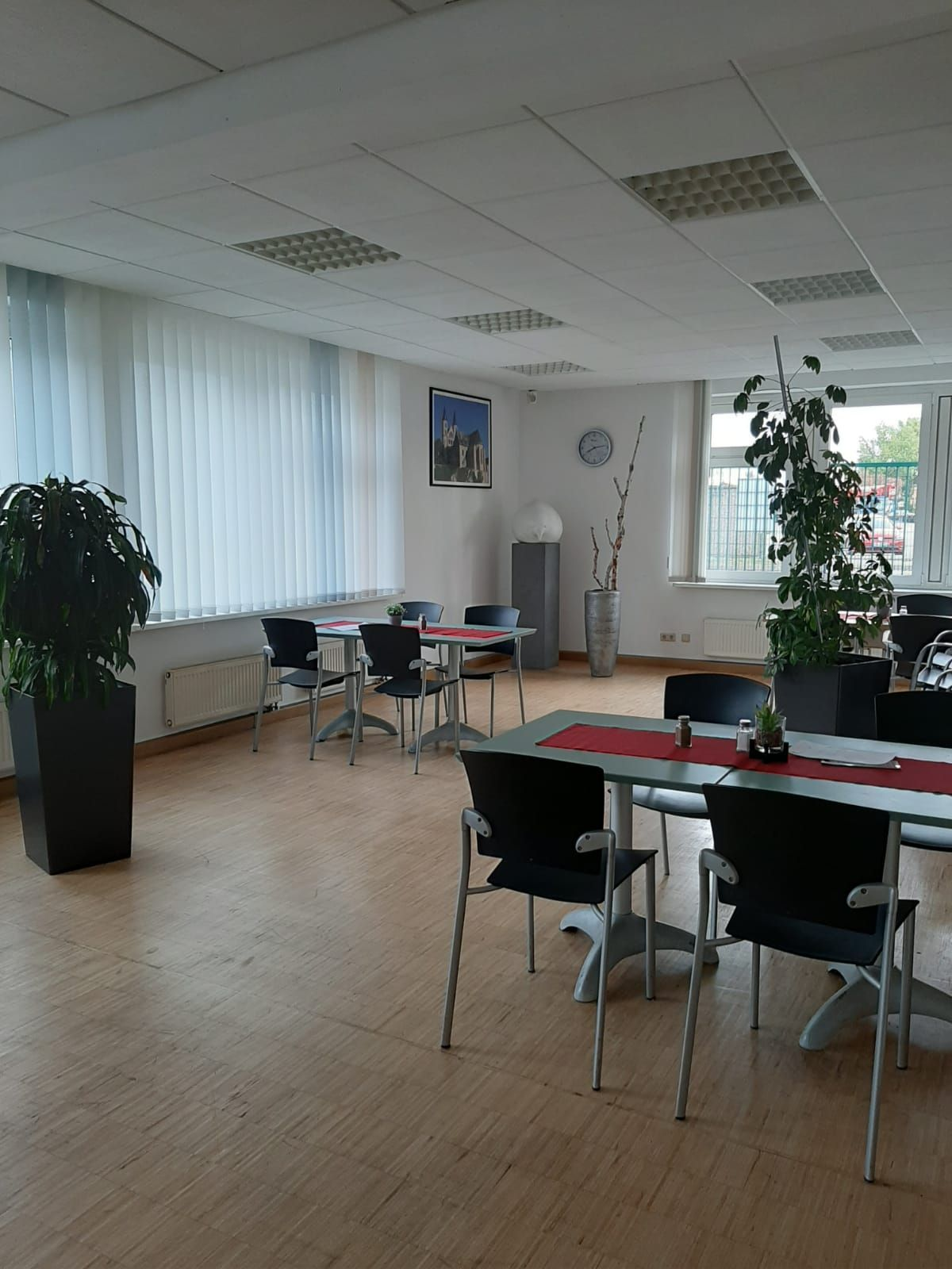 Sporkenbach, Saalestraße 43/44,