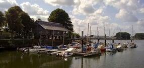 Willkommen! | Wassersportverein Blumenthal e.V.