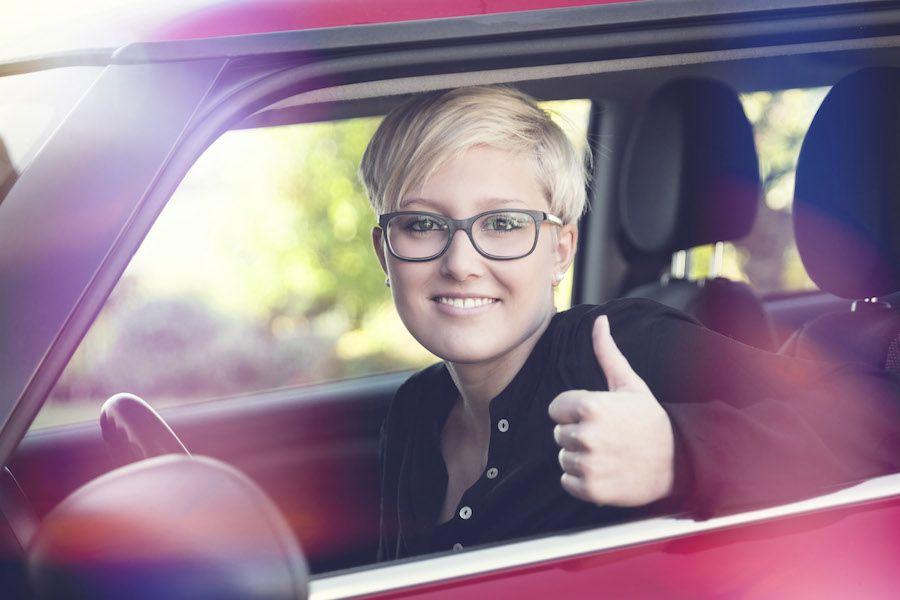 Besser Sehen im Straßenverkehr! - ...
