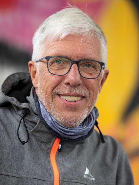 Ulrich Matenar | Bürgerschaft Kupferdreh e.V.