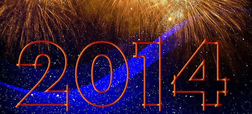 Rückblick - auf das Jahr 2014 & Älter - 2014 - so