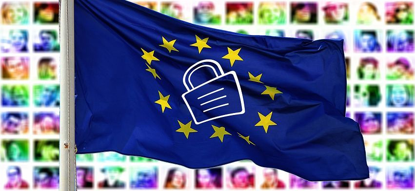 Datenschutz ist uns wichtig!