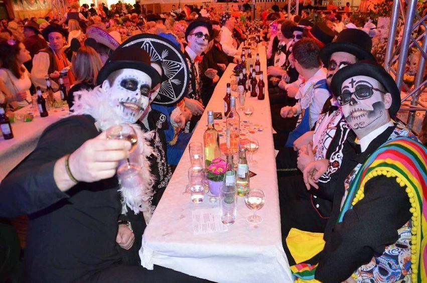 Karnevalsrückblick - Karneval - Rückblick