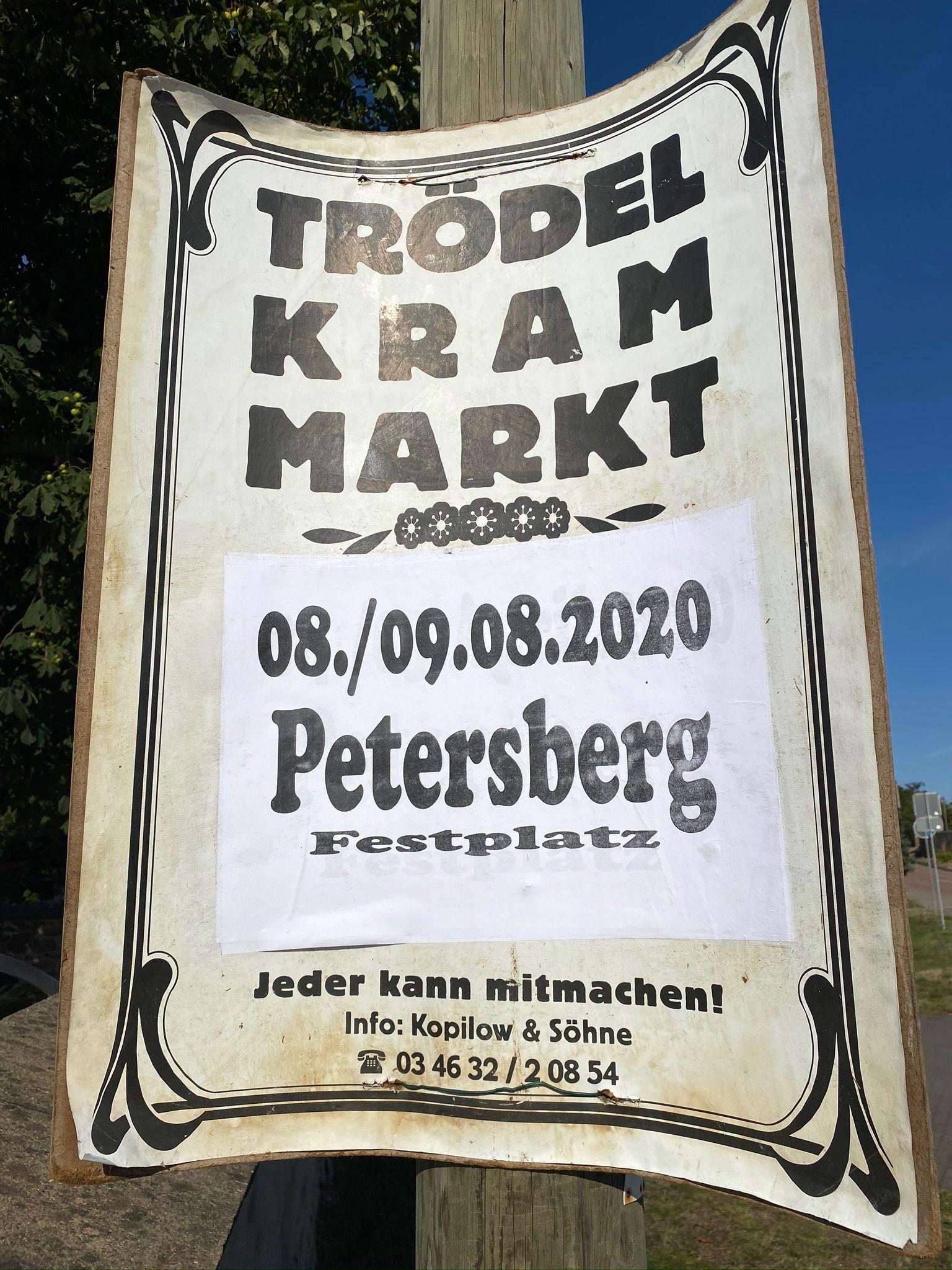 Aktuell | Rodelbahn Petersberg