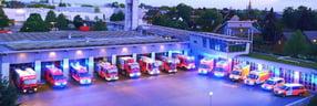 Feuerwehr Ahlen