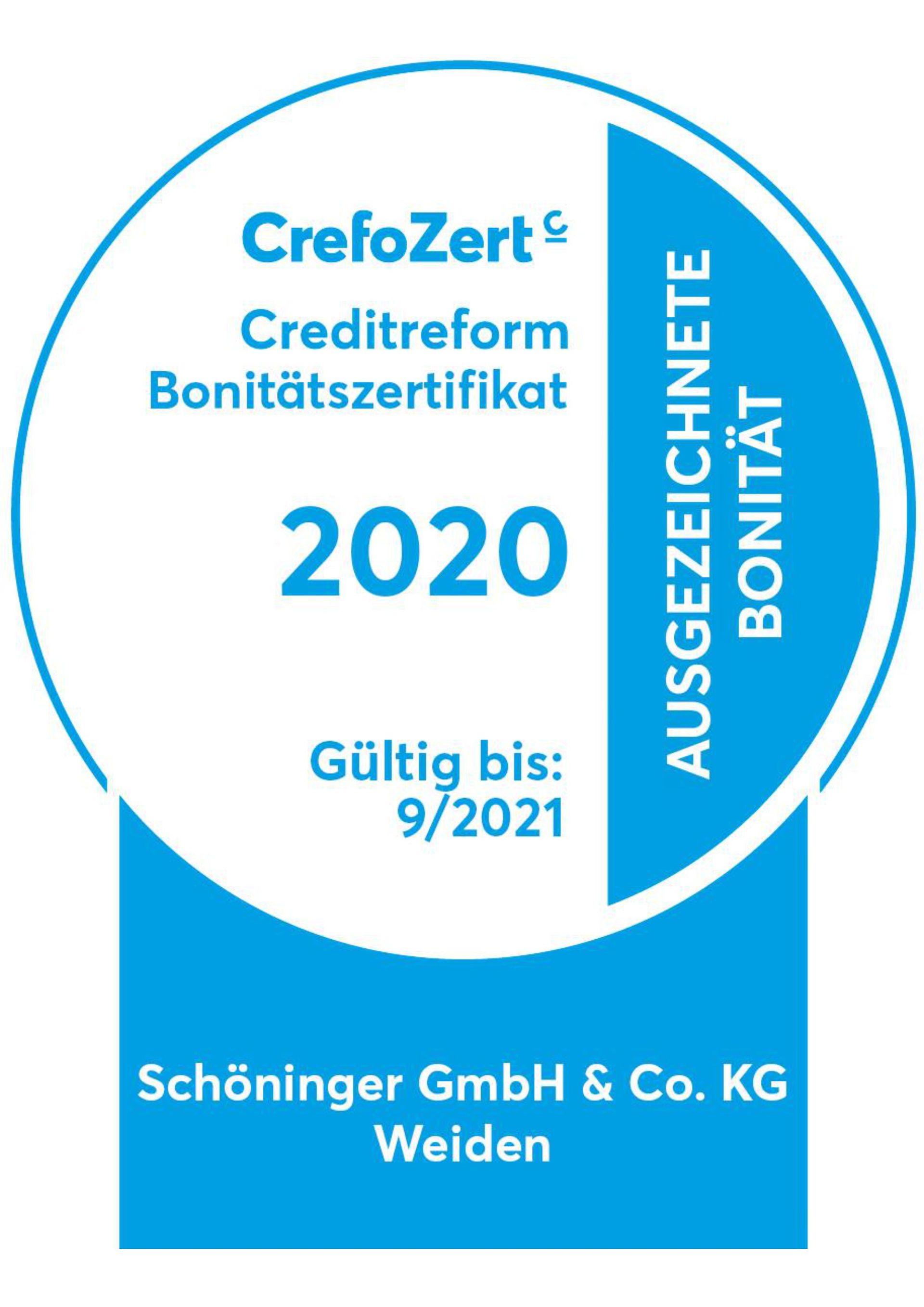 Home | Schöninger GmbH & Co KG