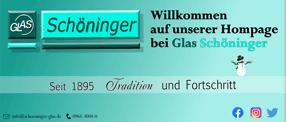 Impressum | Schöninger GmbH & Co KG