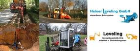 Kontakt zu uns | Leveling GmbH