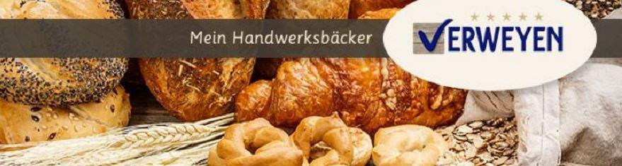 Marktbäckerei Verweyen   Behrendt Frischemarkt