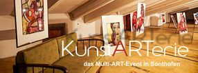 KunstARTerie - das Multi-Art-Event in Sonthofen
