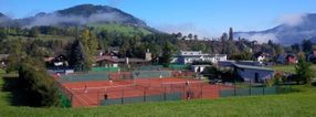 Union Tennisklub Kirchberg