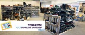 Impressum | Schuhhaus Terhünte