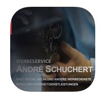Werbeservice André Schuchert - Daily Social Media