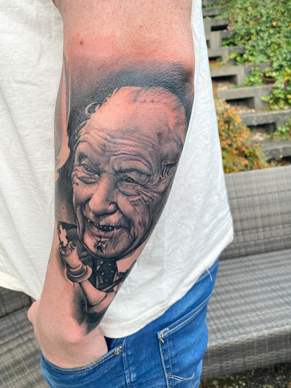 Tattoo Circle Passau in Bildern - Galerie