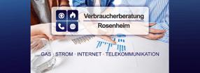 Verbraucherberatung Rosenheim