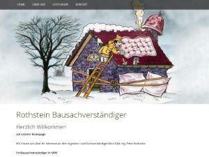 Homepage Referenzen - Homepage für alle