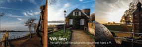 VVV Rees - Verkehrs- und Verschönerungsverein Rees