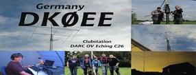 J - M | C26-Eching-DK0EE