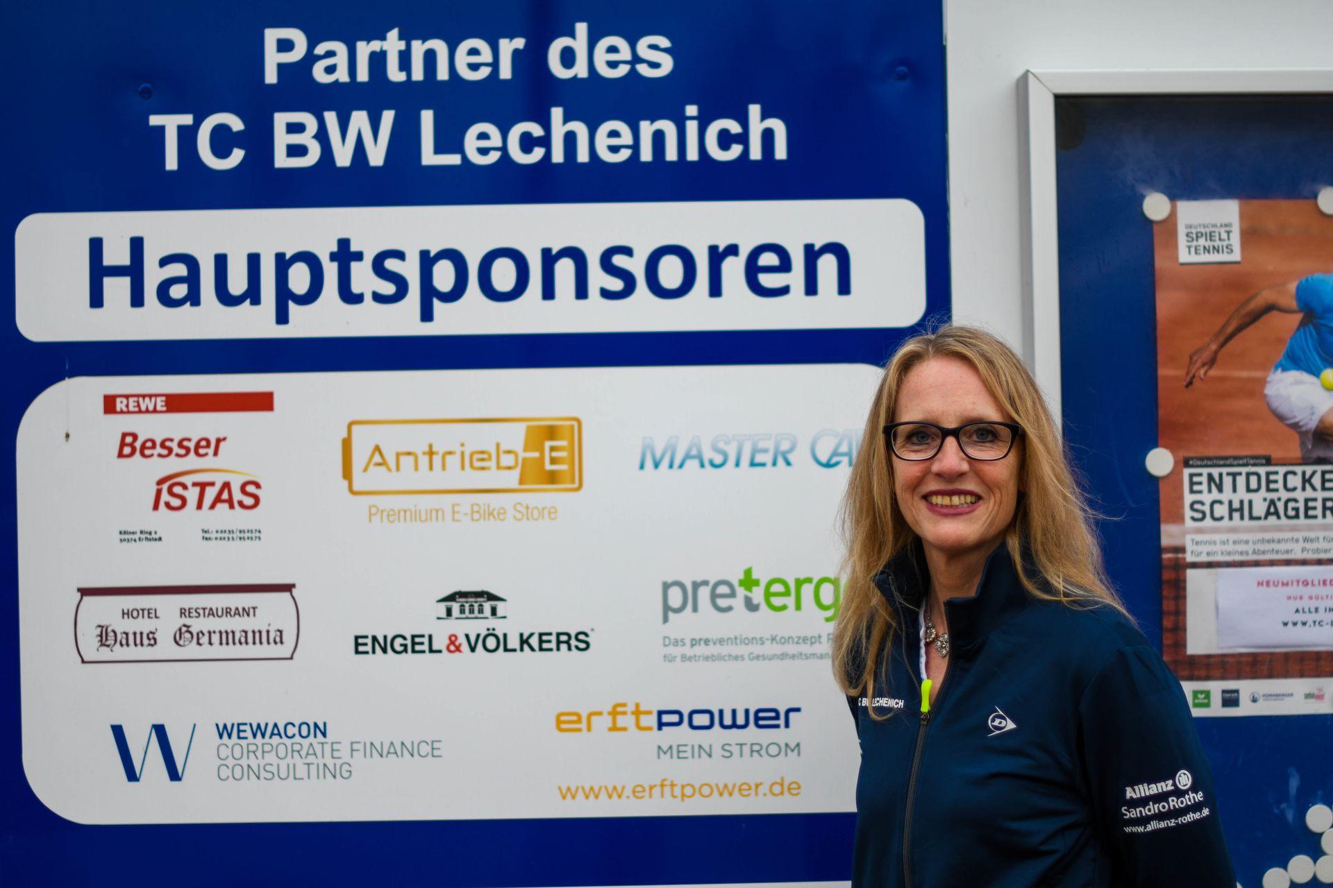 Der Verein | TC Blau-Weiß Lechenich e.V.