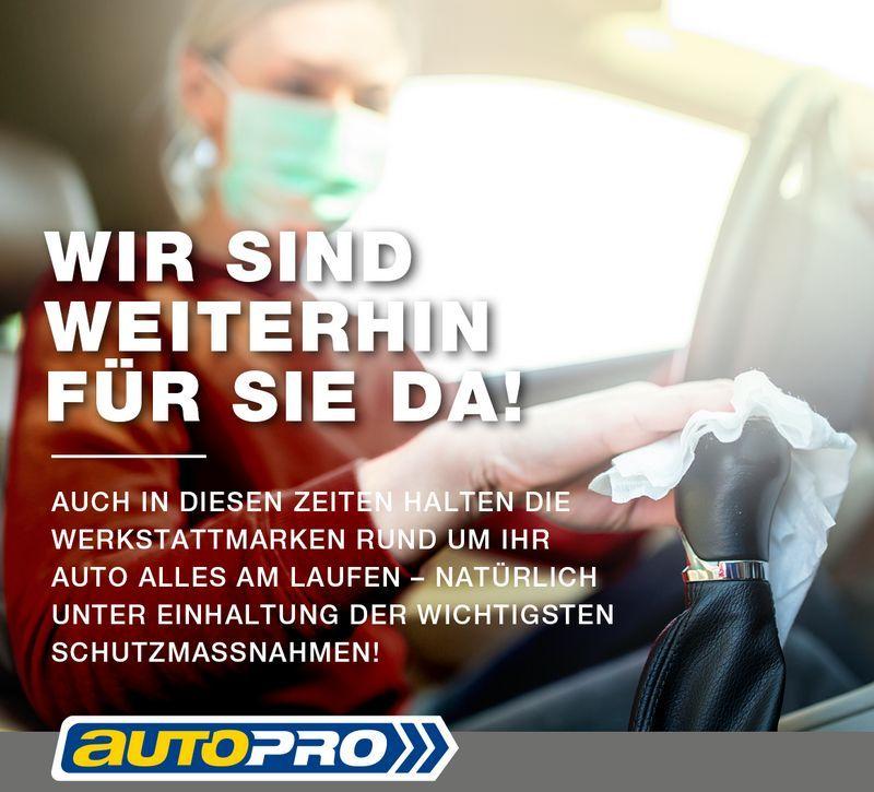Kfz-Meisterbetrieb Alfons Horst GmbH - Willkommen!
