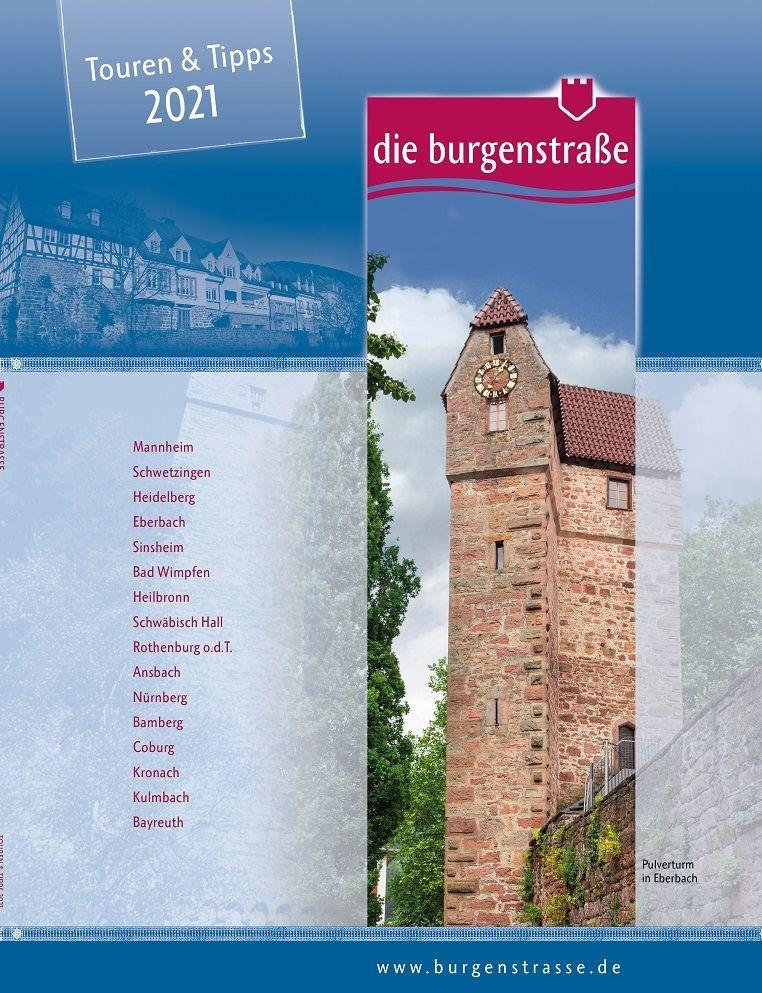 Burgenstraße.Shop - OnlineShop | die burgenstraße