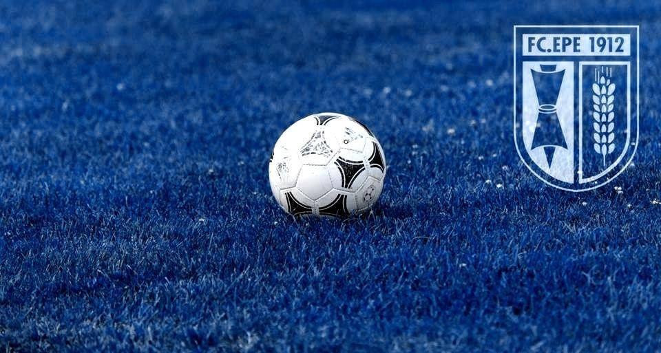 Vereinsvorstand | FC Epe 1912 e.V.