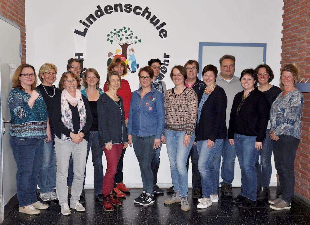 Kollegium / Ansprechpartner - Team | Lindenschule
