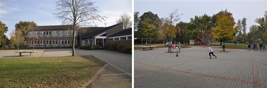 Standort Haffen-Mehr - Info Mehr | Lindenschule