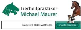 Michael Maurer Tierheilpraktiker