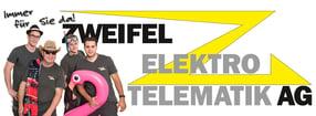 Bilder | Zweifel Elektro Telematik AG